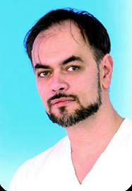 Dr stom. Dušan Kostić – DENT IN PLUS Kraljevo