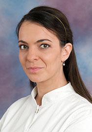 Dr stom. Milena Djurović – DENT IN PLUS Kraljevo