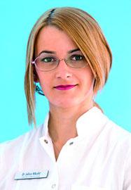 Dr Jelica Nikolić - DENT IN PLUS Kraljevo