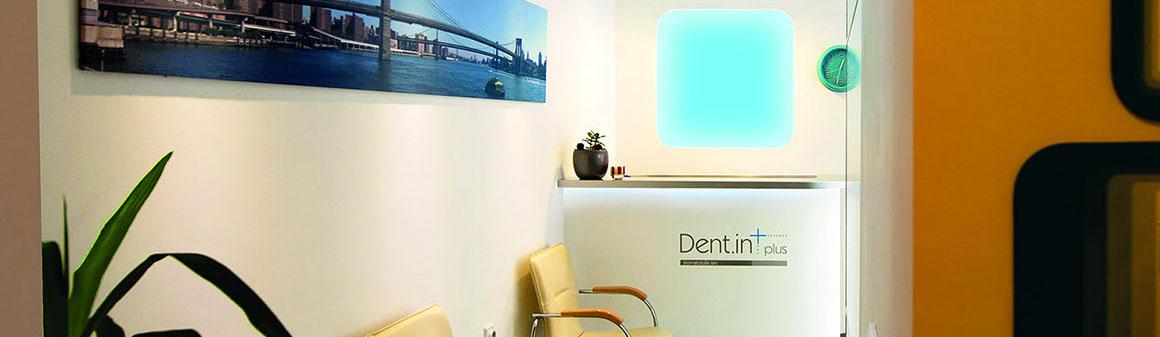 Dent.in Plus stomatološka ordinacija Kraljevo čekaonica